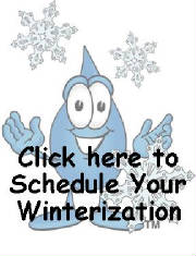 Schedule Your Winterization